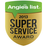 SuperServiceAward 2013